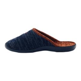 Befado kolorowe obuwie damskie pu 235D153 3