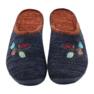 Befado kolorowe obuwie damskie pu 235D153 zdjęcie 5