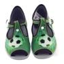 Befado obuwie dziecięce 217P093 zielone 5