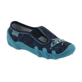 Befado obuwie dziecięce 290X173 2