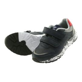 Buty sportowe American Club wkładka skórzana BS11   05 5