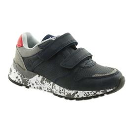 Buty sportowe American Club wkładka skórzana BS11   05 1