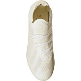 Buty piłkarskie adidas X 18.1 FG Jr DB2430 2