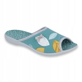 Befado obuwie damskie pu 254D103 1