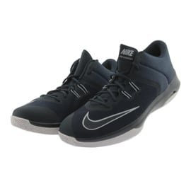 Buty koszykarskie Nike Air Versitile II 921692-401 granatowe 3