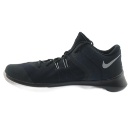 Buty koszykarskie Nike Air Versitile II 921692-401 granatowe 2