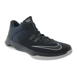 Buty koszykarskie Nike Air Versitile II 921692-401 granatowe 1