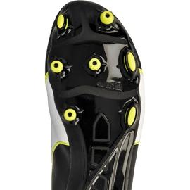 Buty piłkarskie Puma evoTOUCH 3 Fg M 10371001 czarne czarne 1