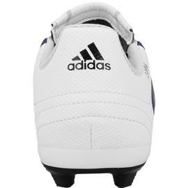 Buty piłkarskie adidas Copa 17.4 FxG Jr BA9734 niebieskie niebieskie 2