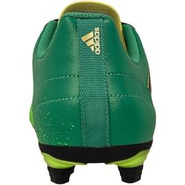 Buty piłkarskie adidas Ace 17.4 FxG M BB1051 zielone zielone 2