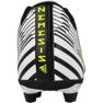 Buty piłkarskie adidas Nemeziz 17.4 FxG M S80606 biały, czarny białe 2