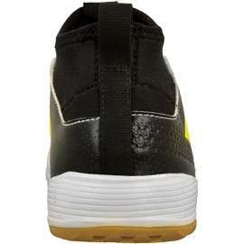 Buty halowe adidas Ace Tango 17.3 In M CG3707 czarne wielokolorowe 1