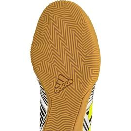 Buty halowe adidas Nemeziz Tango 17.3 In M BB3653 wielokolorowe białe 1