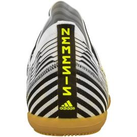 Buty halowe adidas Nemeziz Tango 17.3 In M BB3653 wielokolorowe białe 2