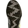 Buty piłkarskie adidas Nemeziz Tango 17.3 Tf M BB3657 biały, czarny białe 1