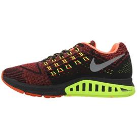 Buty biegowe Nike Zoom Structure 18 W 683737-806 1