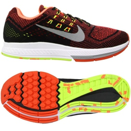 Buty biegowe Nike Zoom Structure 18 W 683737-806 2