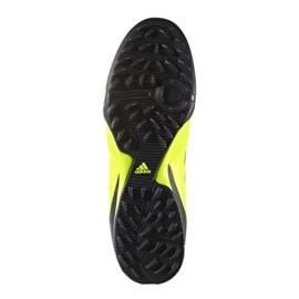 Buty piłkarskie adidas Copa Tango 17.3 Tf M BB6099 czarne zielone 2