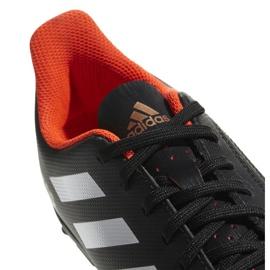 Buty piłkarskie adidas Predator Tango 18.4 Tf Jr CP9095 czarne czarne 2