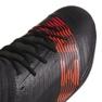 Buty piłkarskie adidas Nemeziz Tango 17.3 Tf M CP9098 czarny, złoty, czerwony czarne 1