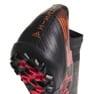 Buty piłkarskie adidas Nemeziz Tango 17.3 Tf M CP9098 czarny, złoty, czerwony czarne 2