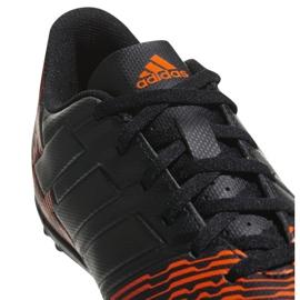 Buty piłkarskie adidas Nemeziz Tango 17.4 M CP9059 czarne 1
