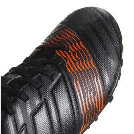 Buty piłkarskie adidas Nemeziz Tango 17.4 M CP9059 czarne 2