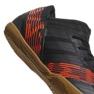 Buty halowe adidas Tango 17.3 In Jr CP9182 czarne 1