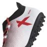 Buty piłkarskie adidas X Tango 17.3 Tf M CP9136 białe biały 1