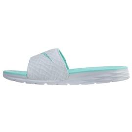 Klapki Nike Benassi Solarsoft Slide 705475-130 2