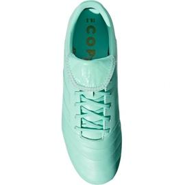 Buty piłkarskie adidas Copa 18.3 Fg M DB2462 niebieski niebieskie 1