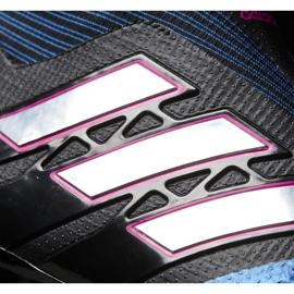 Buty piłkarskie adidas Ace 17+Purecontrol Fg Jr BA9819 czarne czarne 2
