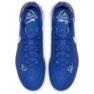 Buty piłkarskie Nike Tiempo Lunar LegendX 7 Pro 10R Tf M AQ2212-410 niebieski niebieskie 2