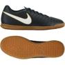 Buty halowe Nike TiempoX Rio Iv Ic M 897769-002 czarny czarne 3