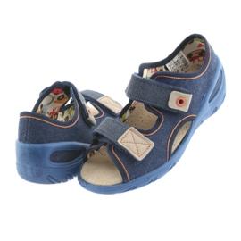 Befado obuwie dziecięce pu 065P126 5