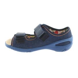 Befado obuwie dziecięce pu 065P126 3