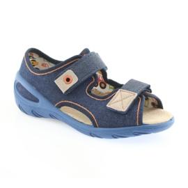 Befado obuwie dziecięce pu 065P126 2