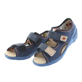 Befado obuwie dziecięce pu 065P126 4