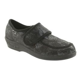 Befado obuwie damskie pu 984D016 2