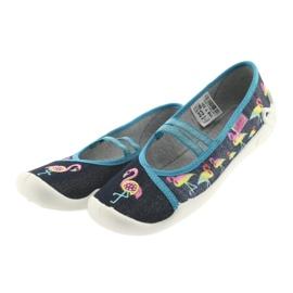 Befado obuwie dziecięce 116Y251 4
