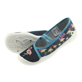 Befado obuwie dziecięce 116Y251 6