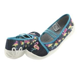 Befado obuwie dziecięce 116Y251 5