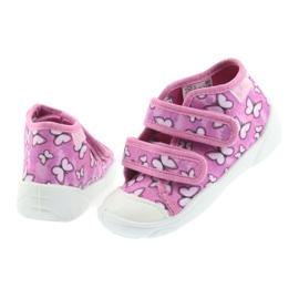 Befado obuwie dziecięce 212P060 4