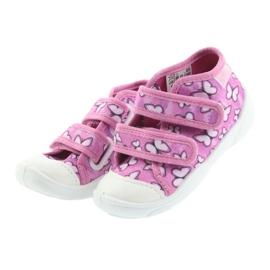 Befado obuwie dziecięce 212P060 3