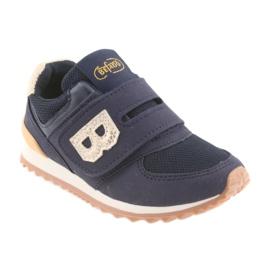 Befado obuwie dziecięce do 23 cm 516 1
