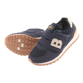 Befado obuwie dziecięce do 23 cm 516 5