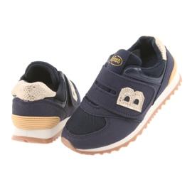 Befado obuwie dziecięce do 23 cm 516 4