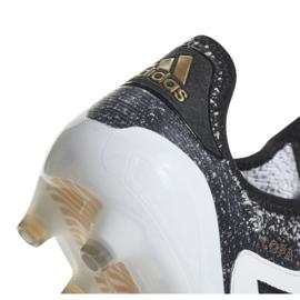 Buty piłkarskie adidas Copa 18.1 Fg M BB6356 białe wielokolorowe 2