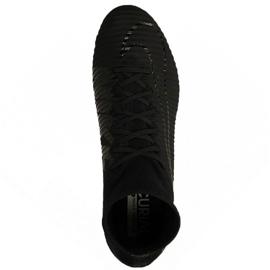 Buty piłkarskie Nike Mercurial Superfly V Df Fg M 831940-001 czarne czarne 2