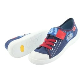 Befado obuwie dziecięce 251Y101 6